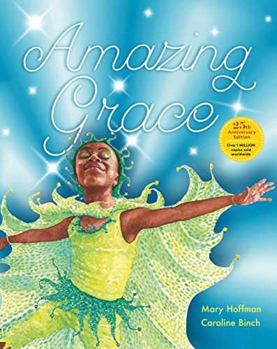 9781847805935: Amazing Grace Anniversary Edition