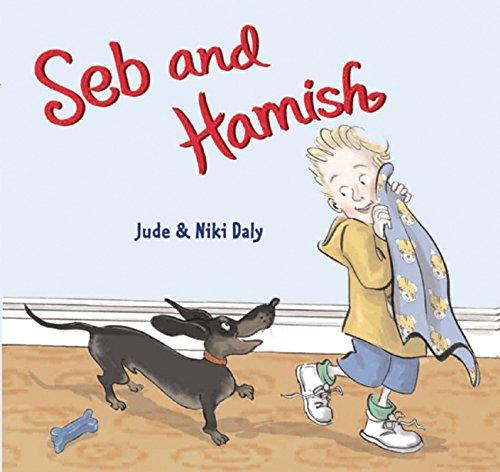 9781847806024: Seb and Hamish