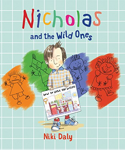 9781847806161: Nicholas and the Wild Ones