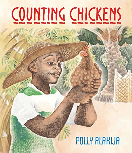 9781847806192: Counting Chickens