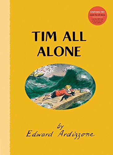 9781847806284: Tim All Alone (Little Tim)