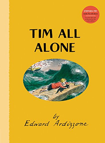 9781847806284: Tim All Alone (Little Tim)