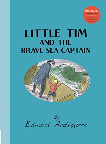 9781847806291: Little Tim and the Brave Sea Captain
