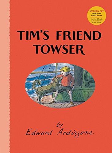 9781847806314: Tim's Friend Towser (Little Tim)
