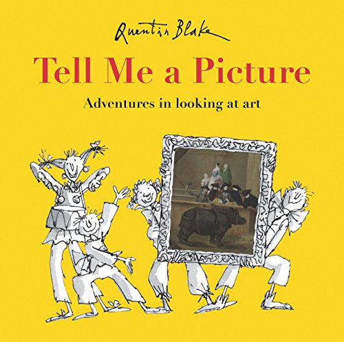 9781847806420: Tell Me a Picture