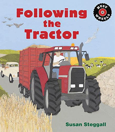 9781847806574: Following the Tractor