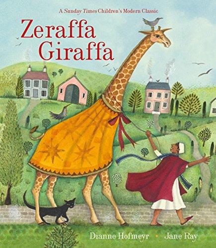 9781847806611: Zeraffa Giraffa