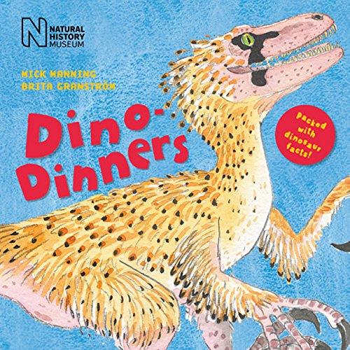 9781847806659: Dino-Dinners