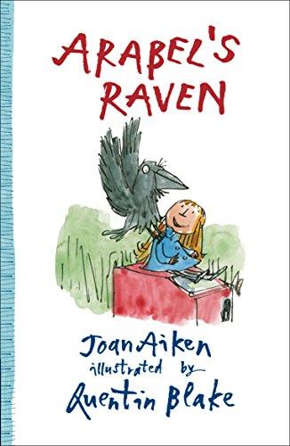 Arabel's Raven (Arabel and Mortimer Series): Joan Aiken