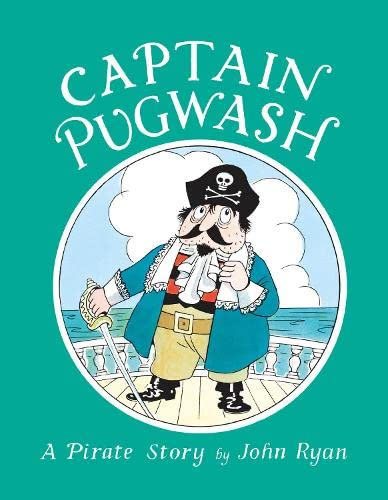 9781847807281: Captain Pugwash
