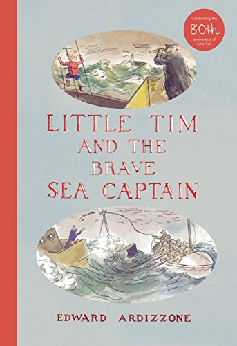 9781847807359: Little Tim and the Brave Sea Captain Collector's Edition