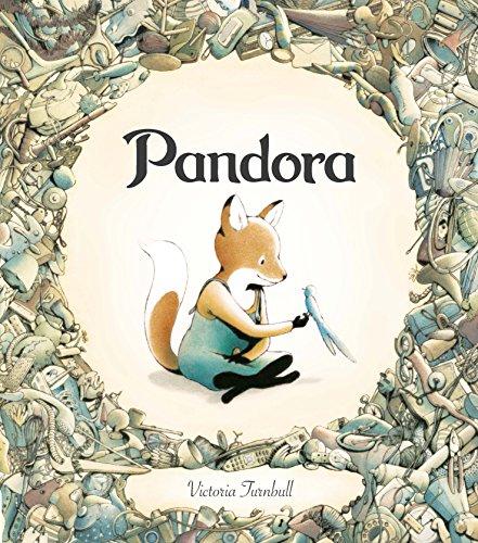 9781847807496: Pandora