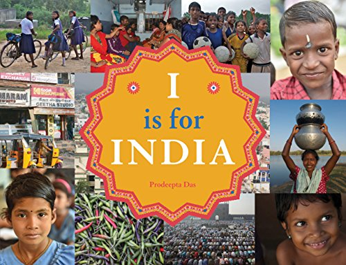 9781847807571: I is for India (World Alphabets)