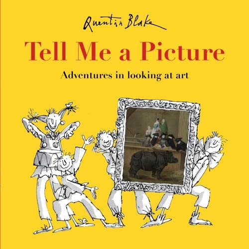 9781847807656: Tell Me a Picture