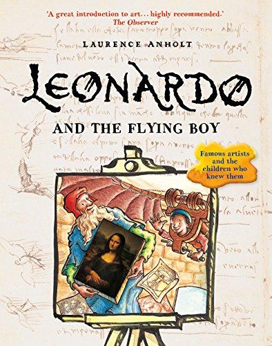 9781847808165: Leonardo and the Flying Boy