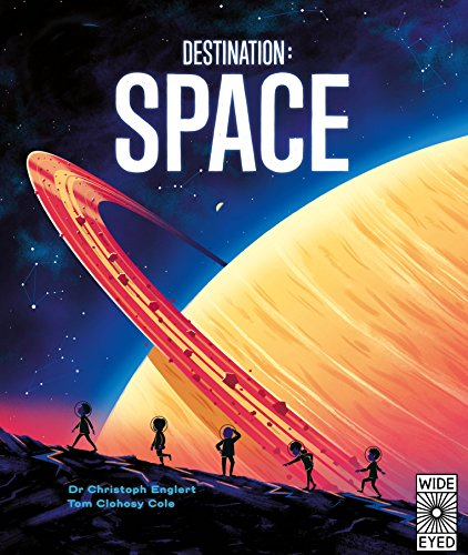 Destination: Space (Hardcover): Christoph Englert