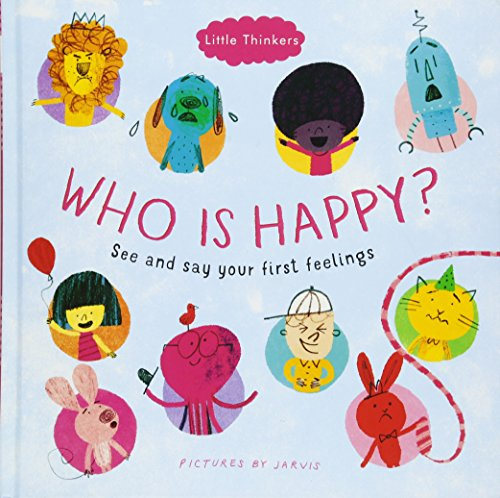 Who is Happy?: Peter Jarvis