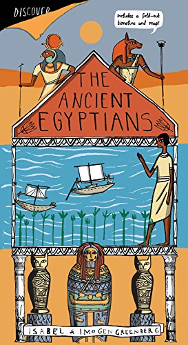 The Ancient Egyptians (Discover): Imogen Greenberg