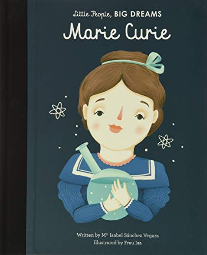 9781847809629: Marie Curie
