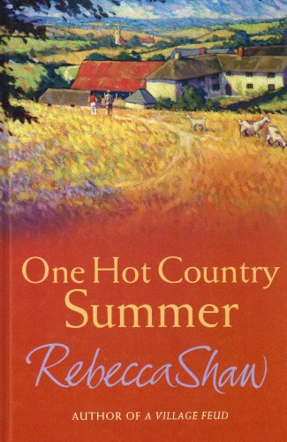 9781847820105: One Hot Country Summer