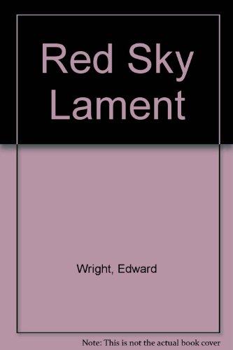 9781847820112: Red Sky Lament
