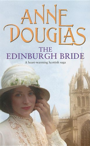 9781847820419: The Edinburgh Bride (Charnwood Library)