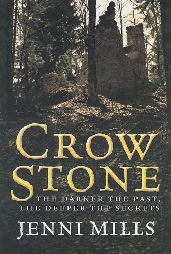9781847820464: Crow Stone (Charnwood Large Print)
