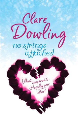 9781847820785: No Strings Attached (Charnwood Large Print)