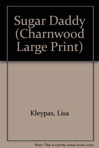 9781847820822: Sugar Daddy (Charnwood Large Print)