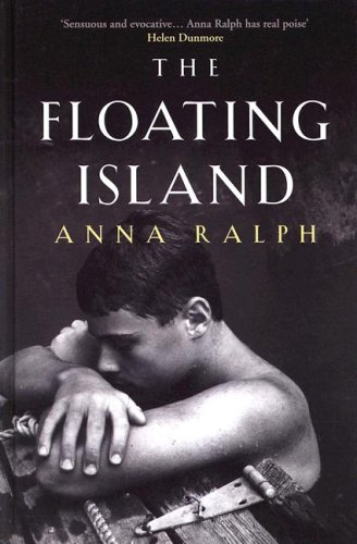 9781847820839: The Floating Island (Charnwood Large Print)
