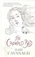9781847821737: The Crowded Bed (Ulverscroft General Fiction)