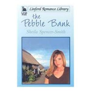9781847822260: The Pebble Bank (Linford Romance Library)