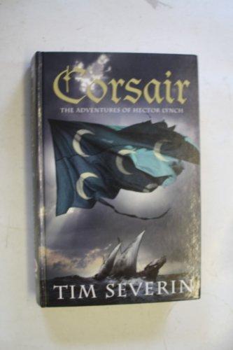 9781847822369: Corsair (Charnwood)