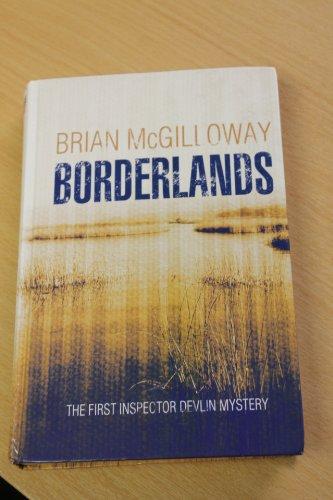 9781847822529: Borderlands (Ulverscroft)