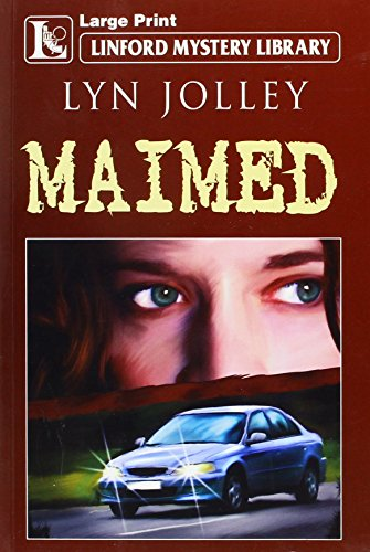 Maimed (Linford Mystery): Jolley, Lyn