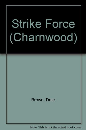 9781847823052: Strike Force (Charnwood)