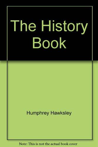 The History Book: Humphrey Hawksley