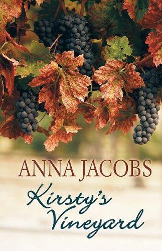 Kirsty's Vineyard (Charnwood): Jacobs, Anna