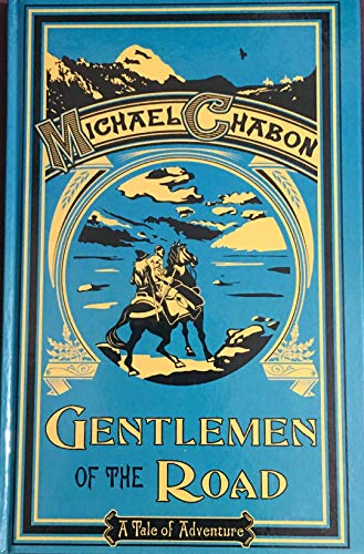 Gentlemen of the Road (Ulverscroft) (A FIRST: Chabon, Michael