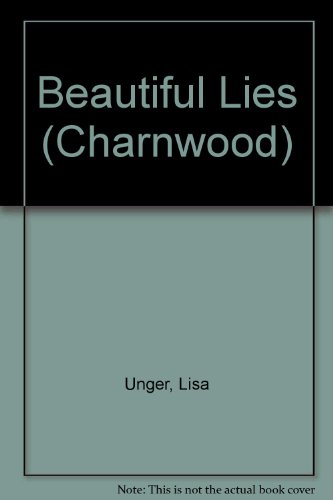 9781847824677: Beautiful Lies (Charnwood)