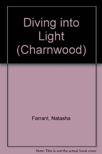 9781847824950: Diving into Light (Charnwood)