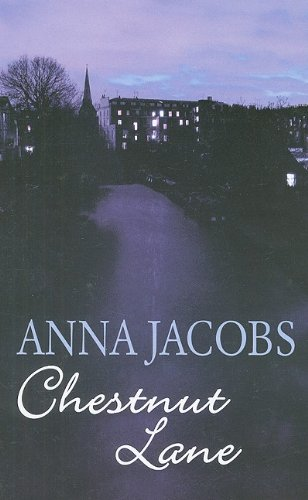 9781847824974: Chestnut Lane (Charnwood)