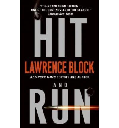 9781847825322: Hit and Run (Charnwood)