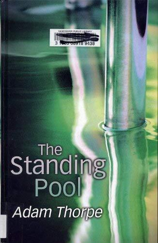 9781847825438: The Standing Pool (Charnwood)
