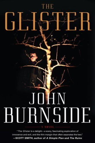 9781847825506: The Glister: A Novel