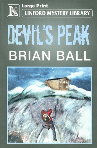 Devil's Peak (Linford Mystery Library) (1847825664) by Ball, Brian