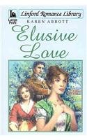 9781847826404: Elusive Love (Linford Romance Library)