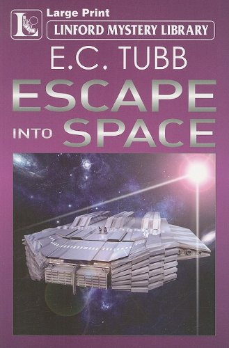 Escape into Space (Linford Mystery Library)