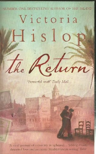 9781847827654: The Return (Charnwood)
