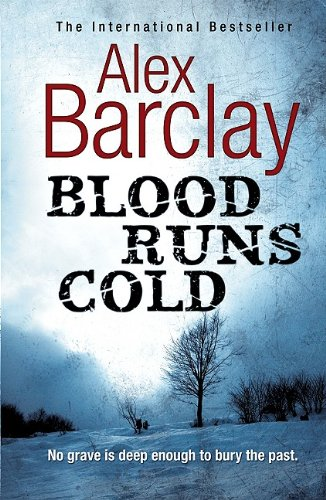 9781847827982: Blood Runs Cold (Charnwood)